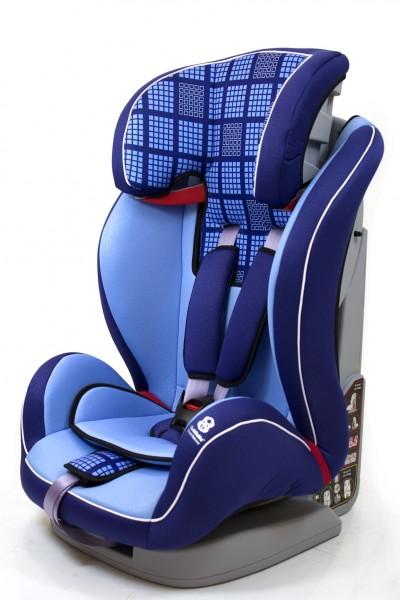 kinder autositz blau kinderautositz 9 36kg autokindersitz qeridoo noble gruppe. Black Bedroom Furniture Sets. Home Design Ideas